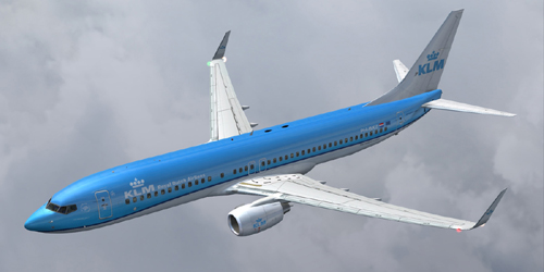 Flight1 File Library System » Search Results » klm 737-800