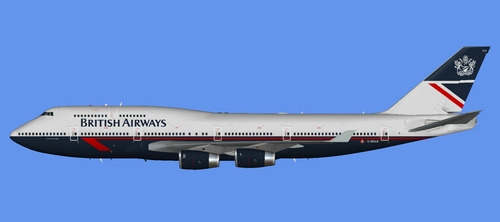 Flight1 File Library System » Aircraft Repaints