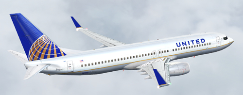 Flight1 File Library System » FSX iFly Official Repaints
