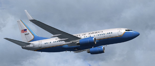 Flight1 File Library System 187 Fs9 C40 Bbj