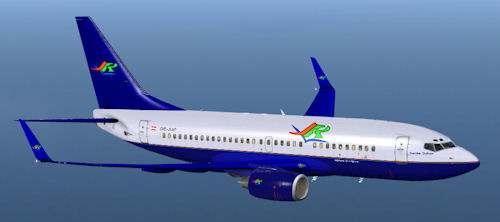 Flight1 File Library System » FSX iFly 737-700ER NGX