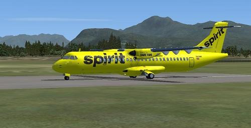 Flight1 File Library System » ATR72-500