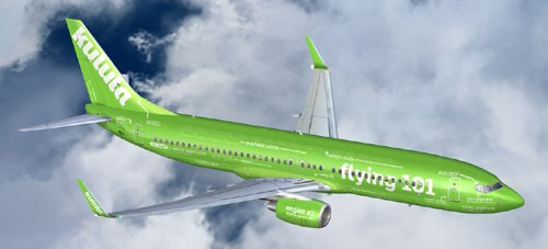 FS9 All new FS9 Kulula Flying 101