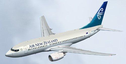 FS9 Air New Zealand B700