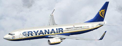 FS9 Ryanair EI-DYC