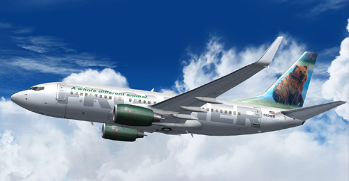  FS9 Frontier B700 Grizwald