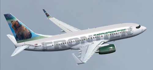  FSX Frontier B700 Grizwald 