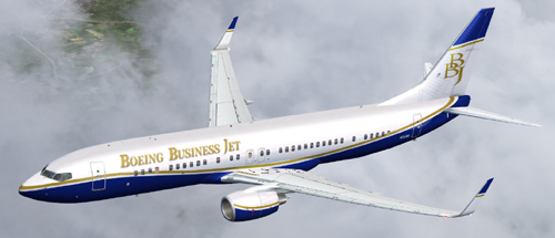  FS9 House BBJ2 