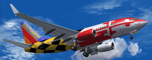 FS9 Southwest Maryland One 
