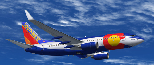 FS9 Southwest Colorado One