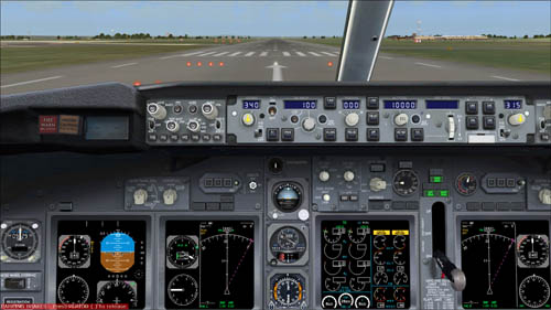 FS Recorder Virtual Cockpit views