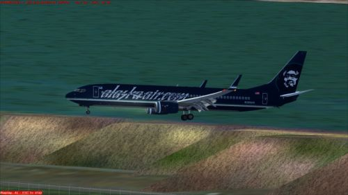 FS9 737-900 Alaskaair website V2
